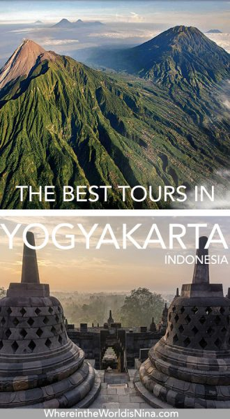 13 Things to Do in Yogyakarta + Tours: 2 Days of Adventure & Culture