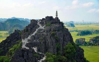 A Two Week Vietnam Itinerary: Beautiful Bays to Epic Mountain Tops