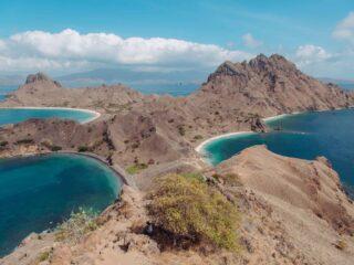 Best beaches in Indonesia