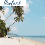 Backpacking Thailand Itinerary