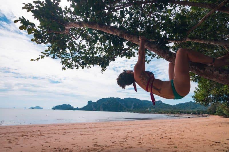 Klong Muang krabi thailand