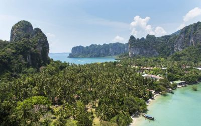 21 Krabi Beaches That'll  Make You Book Your Trip Today (Thailand)