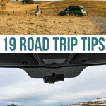 19 Road Trip Tips