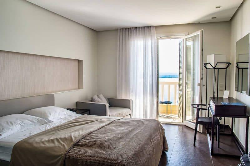 El Nido Hotel Room