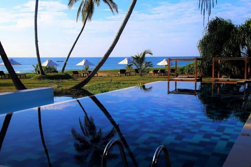 Luxury Hotel in El Nido
