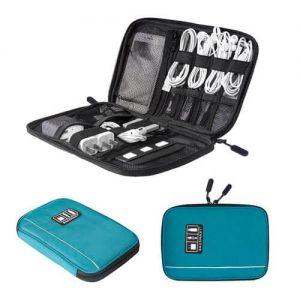 cable organizer - travel accessory