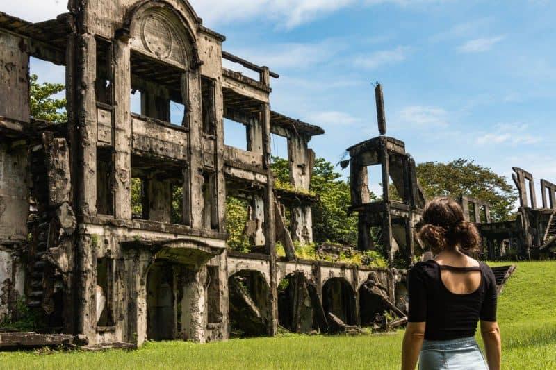 Corregidor tour Manila