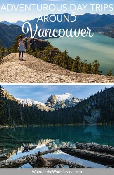 15+ Best Vancouver Tours, Day Trips, and Adventures (Canada)