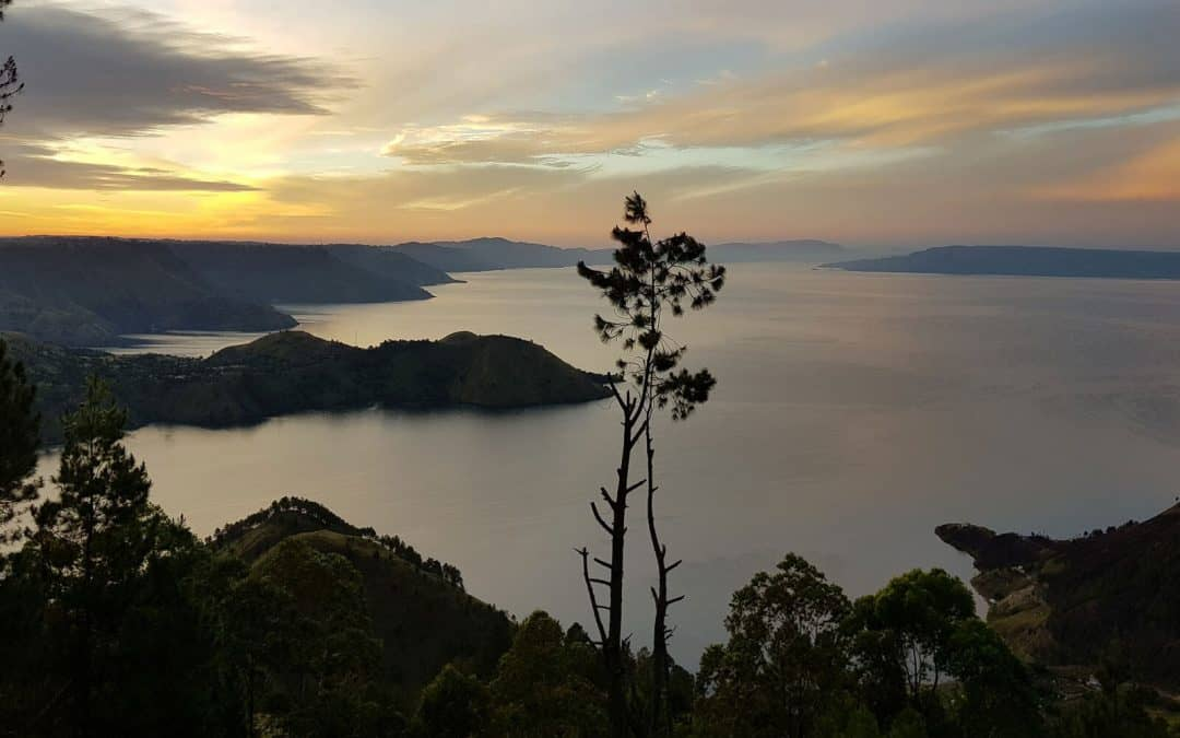 Trekking in Bukit Lawang & Chilling in Lake Toba—Sumatra, Indonesia