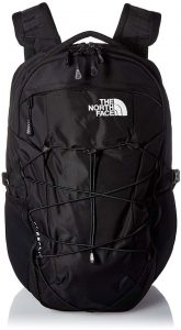 north face borealis travel backapck