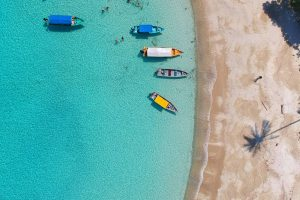 Perhentian islands Malaysia