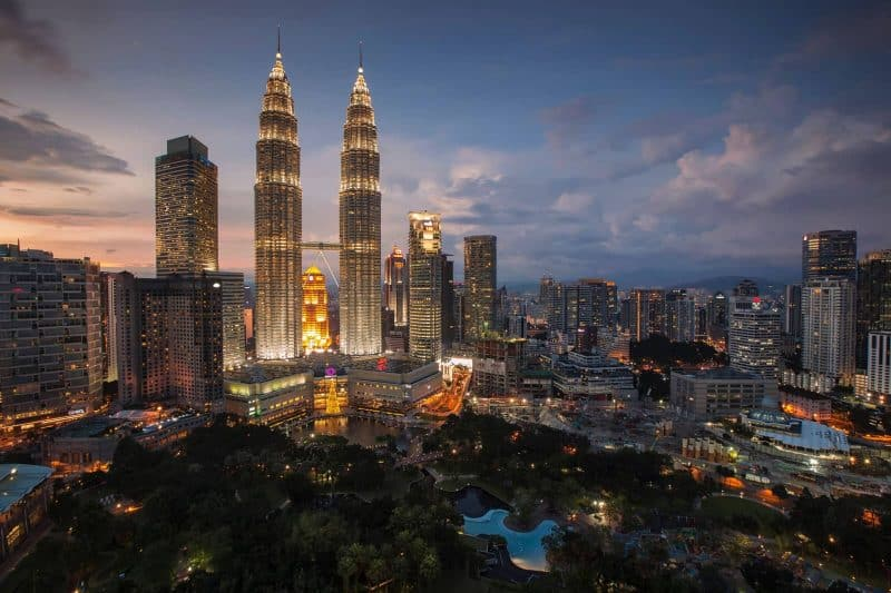 Malaysia is one of the cheapest countries to visit in Southeast Asia.