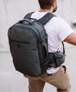 Setout Divide backpack on