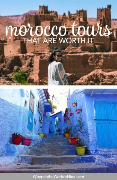 21+ Phenomenal Morocco Tours: Adventures, Desert Getaways, & More