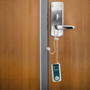 travel door alarm - travel accessory