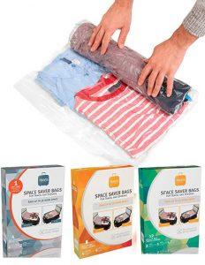 travel storage bag - travel accessory