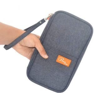 travel wallet - travel accessory