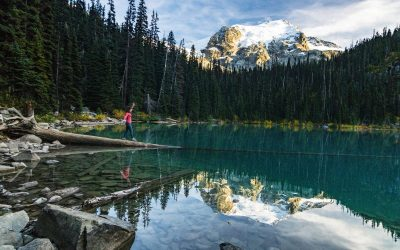 15+ Best Vancouver Day Trips and Adventures (Canada)