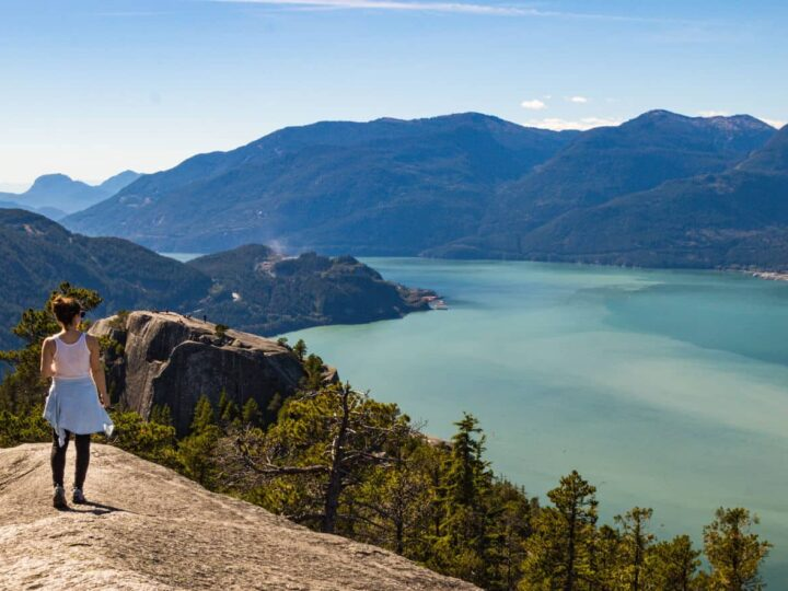 15 Vancouver Hikes That'll Take Your Breath Away (& Make You Sweat!)