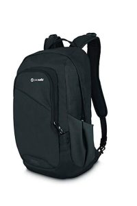 pacsafe venturesafe travel backpack