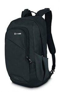pacsafe venturesafe travel backpack
