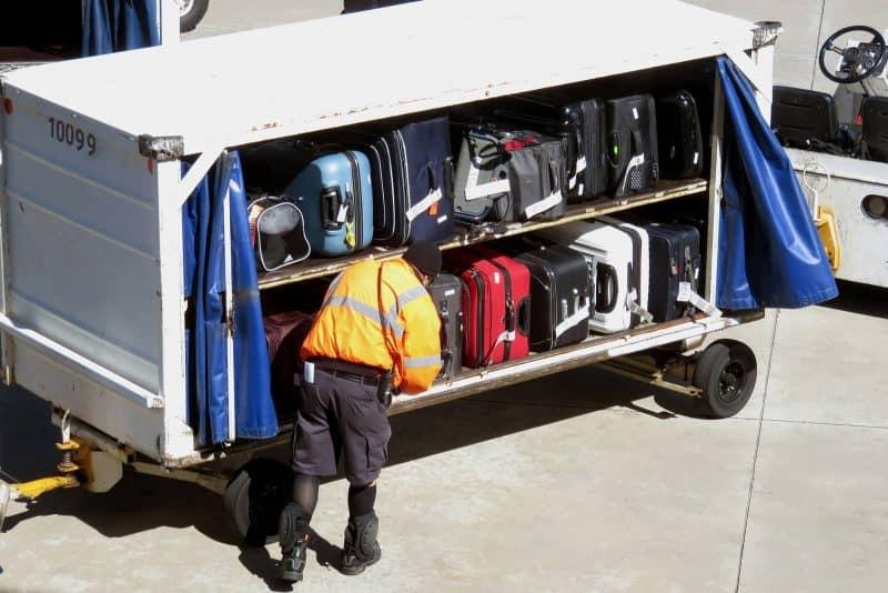 baggage airport