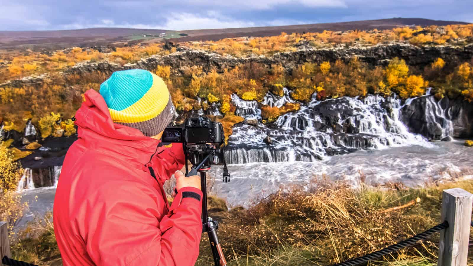 9 of The Best Travel Tripods For Any Snap Happy Traveler (Pro or Not!)