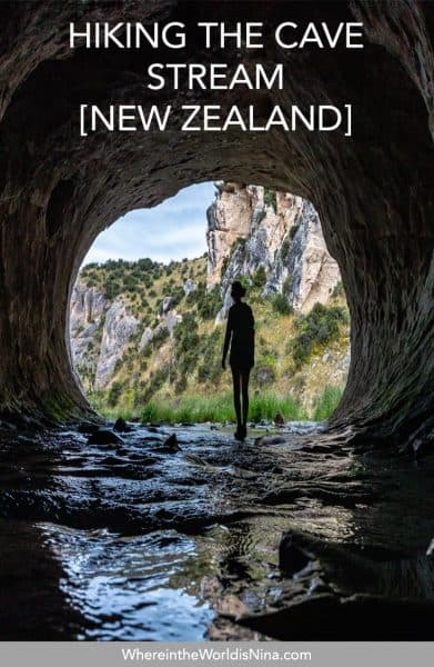 A Guide to Exploring The Cave Stream Scenic Reserve (New Zealand)
