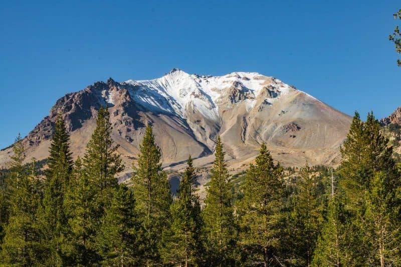 Laassen peak