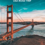 2 Week West Coast USA Road Trip