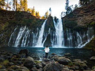 West Coast Waterfall Hikes