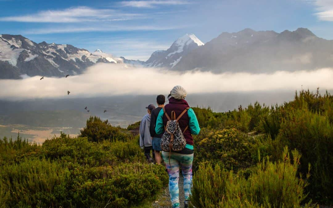 5 Epic Hikes in Mount Cook National Park That Are TOTALLY Worth It (New Zealand)