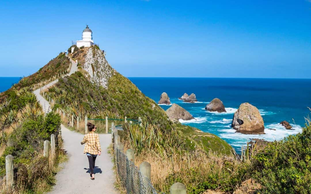 Underrated Places to Visit in South Island, New Zealand