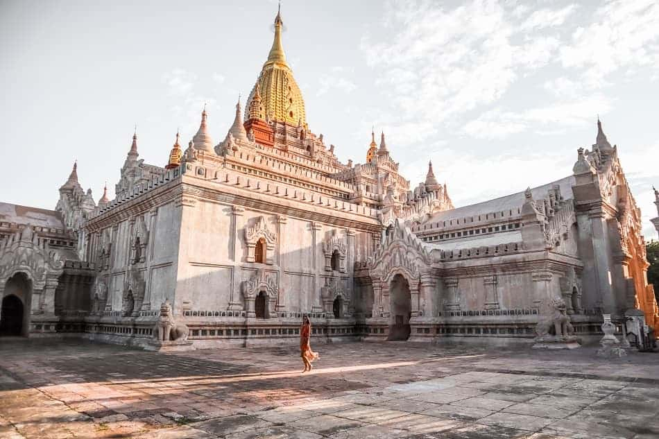 Things to Do in Bagan, Myanmar + Tips, Costs, and Where to Stay