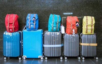 Choosing the Best Hard Shell Luggage for Your Trip (+ 11 Great Suitcases)