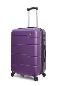 dukap rodez lightweight hardside spinner luggage