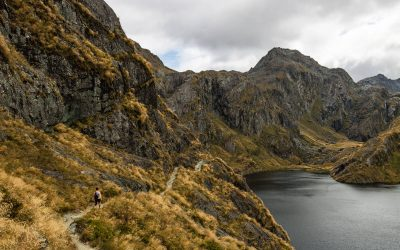Guide to the Routeburn Track: Should You Do It as a Day Hike? (New Zealand)
