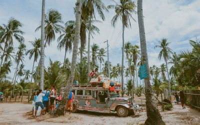 How to Get to El Nido From Puerto Princesa (Palawan, Philippines)