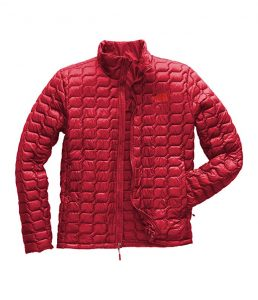 The North Face ThermoBall travel Jacket