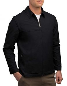 SCOTTeVEST travel jacket with hidden pockets