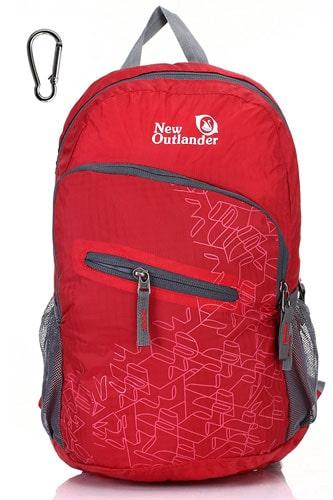 Outlander Outdoor Backpack