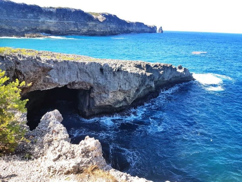 Porte Denfer Guadeloupe