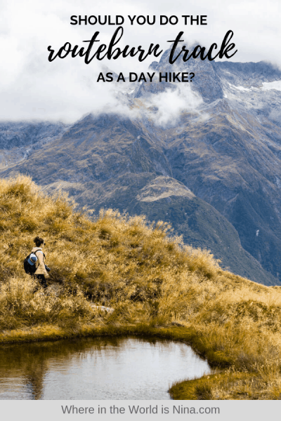Guide to the Routeburn Track: Should You Do It as a Day Hike?