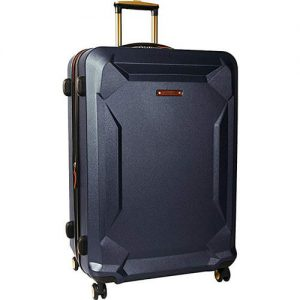 timberland hardside expandable spinner suitcase
