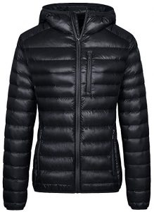 Womens Budget Travel Jacket