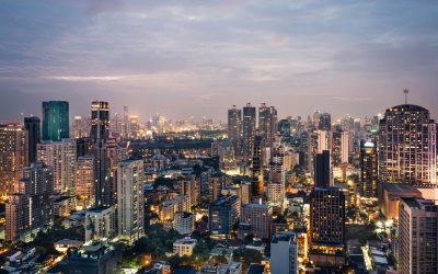 3-Day Bangkok Itinerary For First Timers (Thailand)