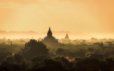 Backpacking Myanmar: Itinerary, Travel Tips, and Costs