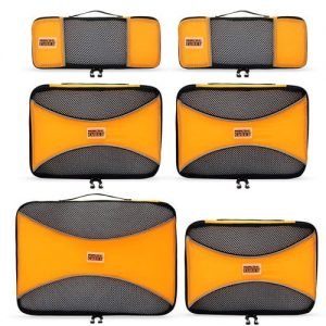 travel cubes - travel accessory