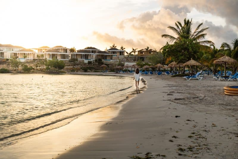 All inclusive resorts Antigua