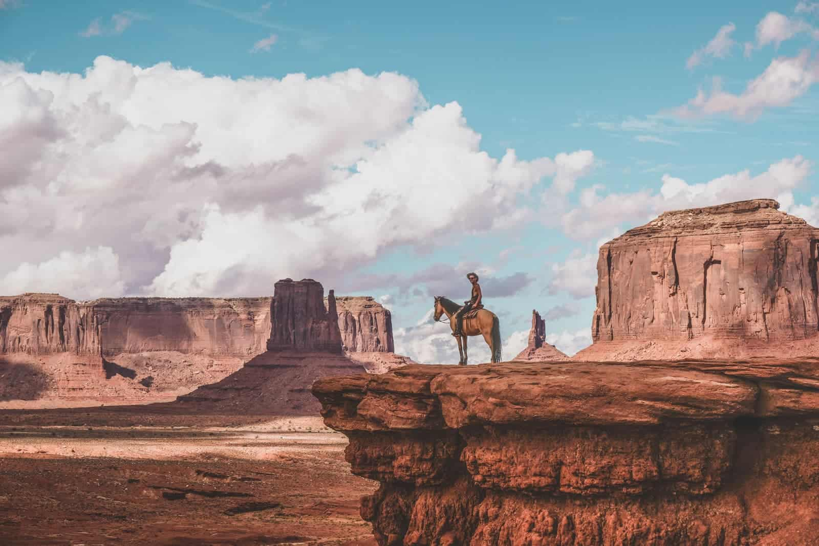 How To Get Seasonal National Park Jobs in the USA
